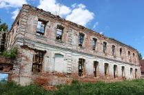 Школа в городе Ельня