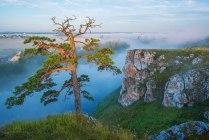 На реке Чусовой
