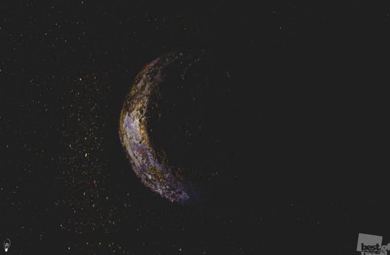 """серия фотографий """"9 Планет"""""""