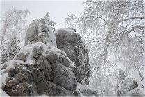 Седой Урал.