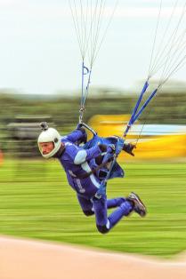 Мастерство пилотажа