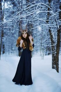 Царство Зимы