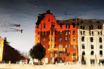Зыбкий лик старого города