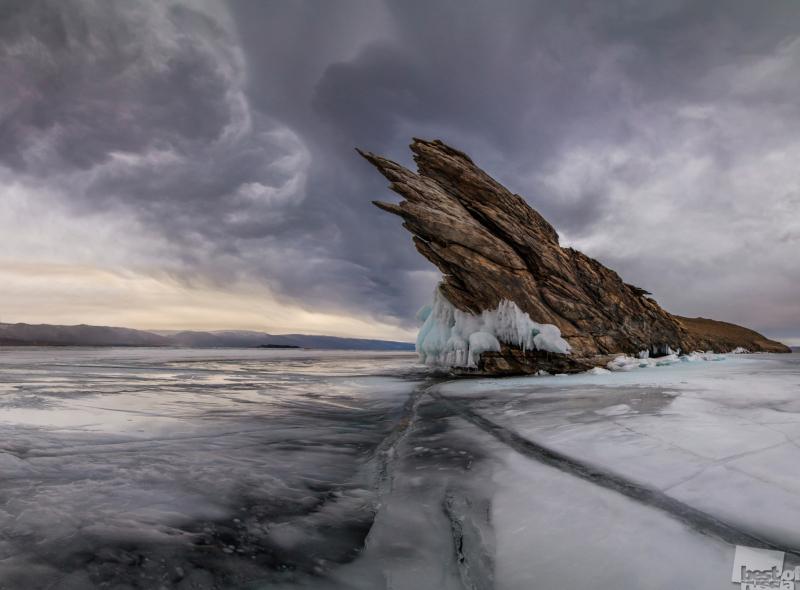 Байкальский монстр