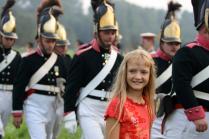Не даром помнит вся Россия про день Бородина