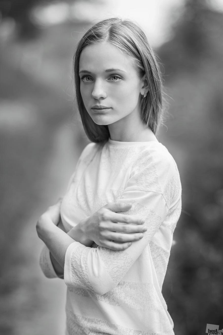 Анастасия. Портрет