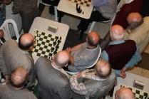 шахматы - игра мудрецов.