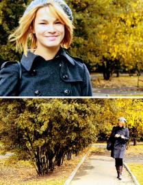 сonte d'automne