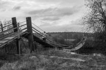 Шаткий мост