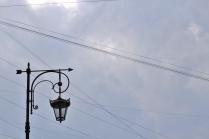 Небо Петербурга