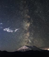 Извержение из звезд