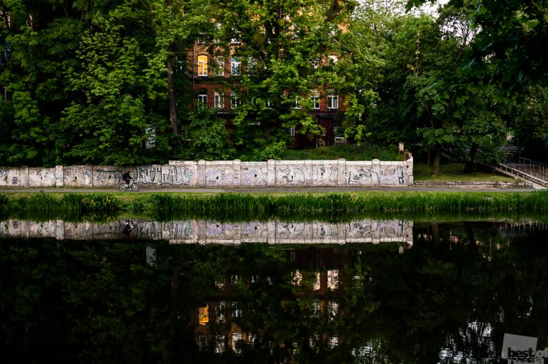 Калининград-Готэм