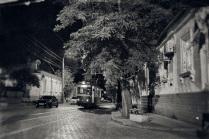 Призрак старого трамвая
