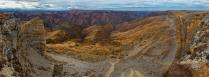 Древние скалы Бермамыта