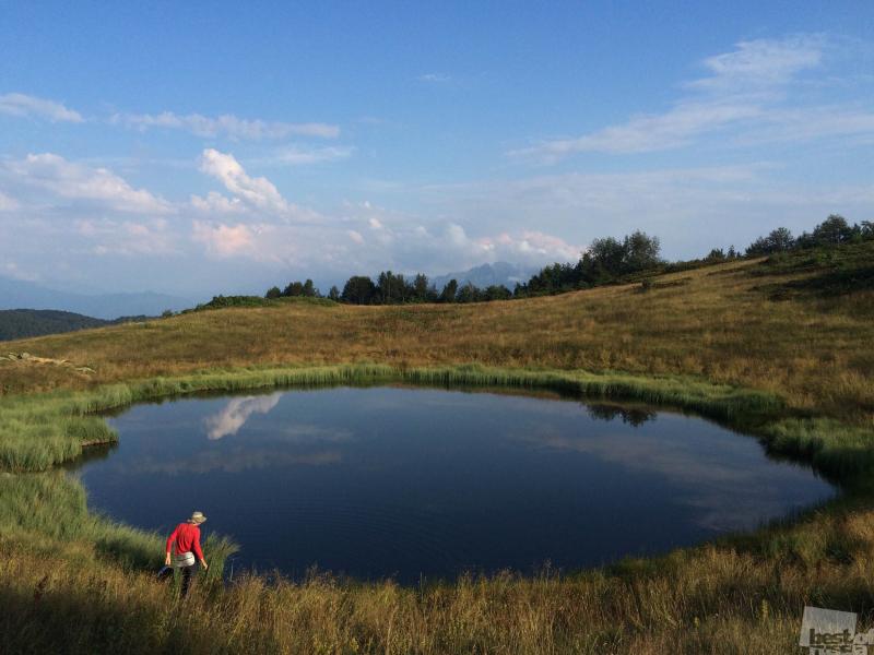 Озеро Зеркальное