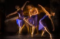 Движение балета