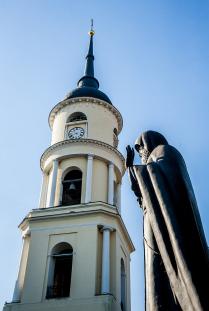 Святой Кукша