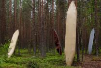 Корабельный лес