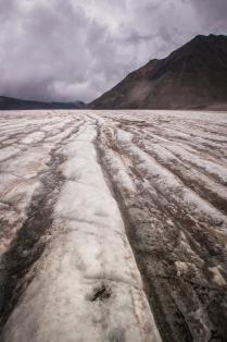 Ледовое плато Джикаукенгёз