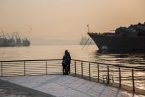 Любовь в портовом городе