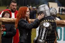 Мой рыцарь