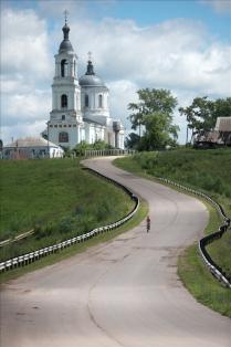 Село Суворово