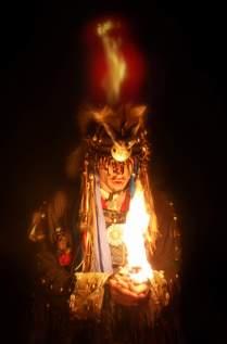 Корона шамана