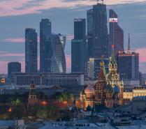 Твоя новая Москва