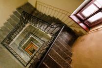 В доме где жил Грибоедов