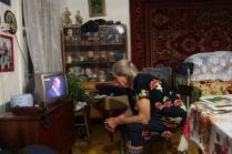 Вечерние Новости. Речь В.Путина в ООН