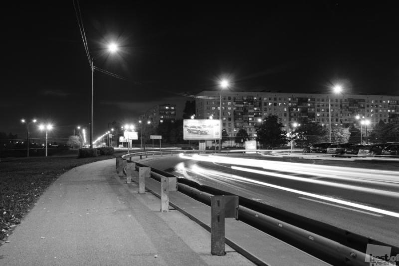 Белградская улица. След 1