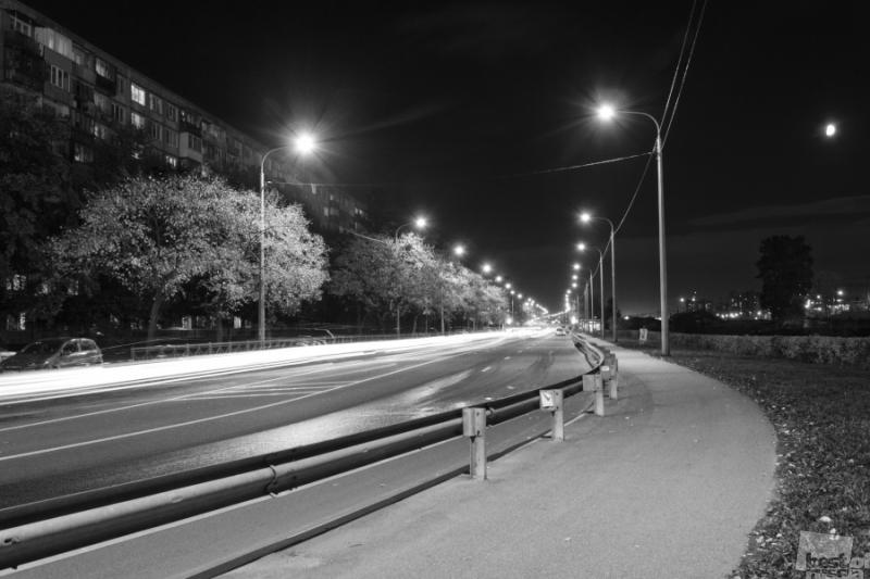 Белградская улица. След 2