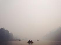 Покидая туман