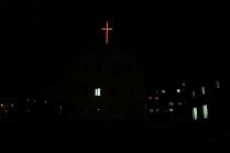 Церковный свет