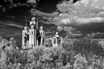 Всехсвятская церковь.