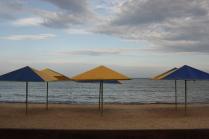 Пляжная геометрия