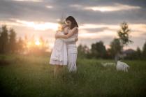 Любовь к детям - любовь к миру