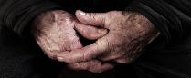 Папины руки
