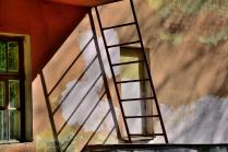 Ритмы  лестницы