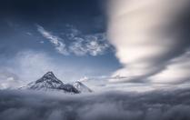 Планета-облака