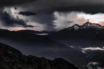Вершины и облака