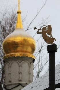 Москва в деталях