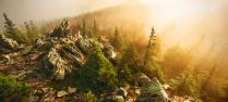 Долина сказок Таганая