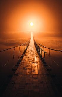 Мост к солнцу