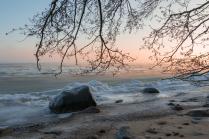 Зима у моря