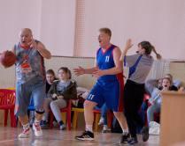 Баскетбольный хаос