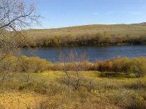 река Унда