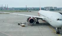 Подготовка к полёту