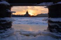 Ледяная картина