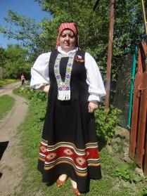 Русский стиль!